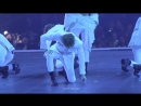VK171129 MONSTA X fancam - Beautiful I.M focus @ Mnet Asian Music Awards 2017