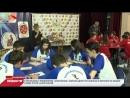 Финал чемпионата Северной Осетии по брейн-рингу
