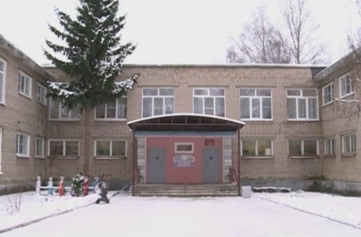 Детский сад №221 на Липовой горе отмечает 50-ти летний юбилей
