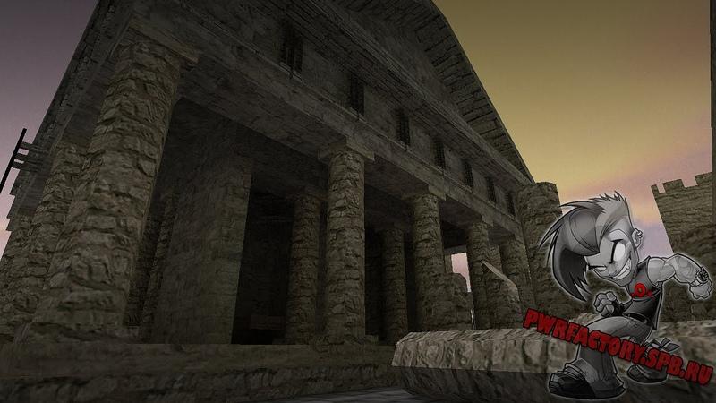 Preview map - awp_tempio - pwrfactory.ru
