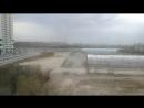Ураган в Тюмени на Лесобазе 20 05 18 в 16 15 часть 2