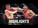 Daniel Cormier vs. Alexander Gustafsson ● Fight Highlights ● HD