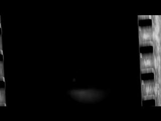 Футаж Вертикальная плёнка со светом