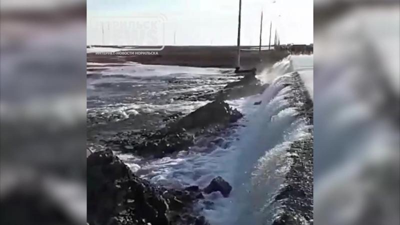 дорога Кайеркан-Алыкель
