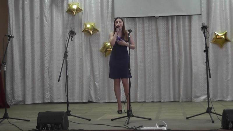 Трофимова Ольга - Блюз