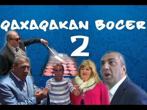 Qaxaqakan bocer 2 / Քաղաքական բոցեր 2