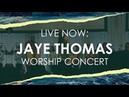 National Conference 2018 Saturday Night Worship feat. Jaye Thomas Ose Burnett