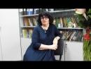 Курение - это очень не романтично - Ольга Николаевна Тверская, заведующая кафедрой логопедии