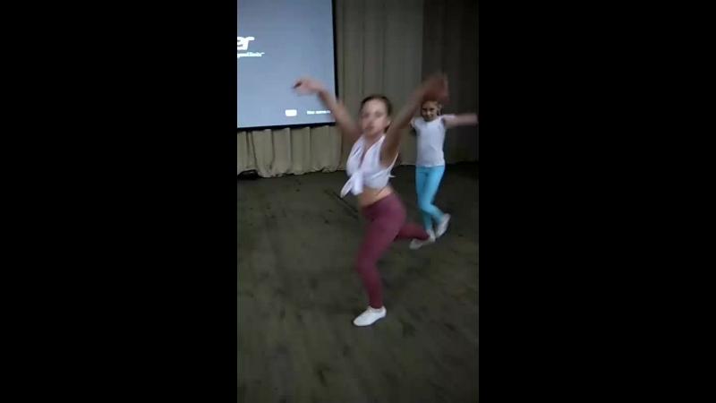 Ангелина Синкина - Live