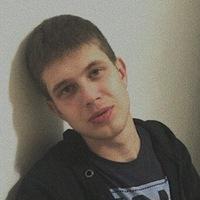 Анкета Dmitry Rassvetov