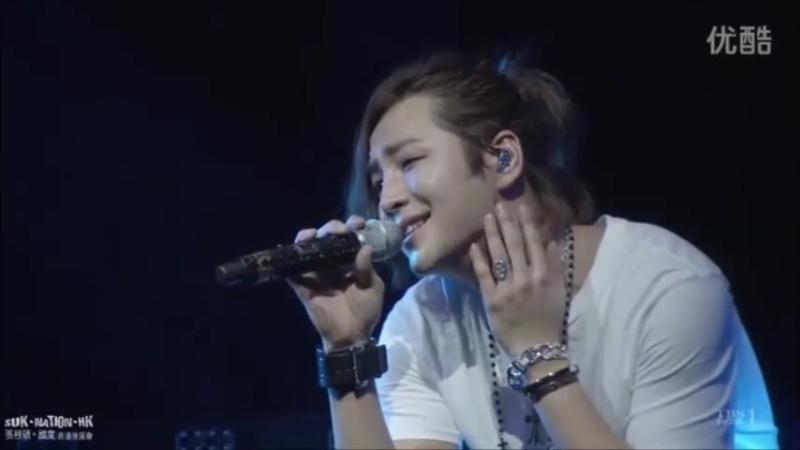 Jang Keun Suk • What Should I Do_LIVE in Japan 2015_piano version