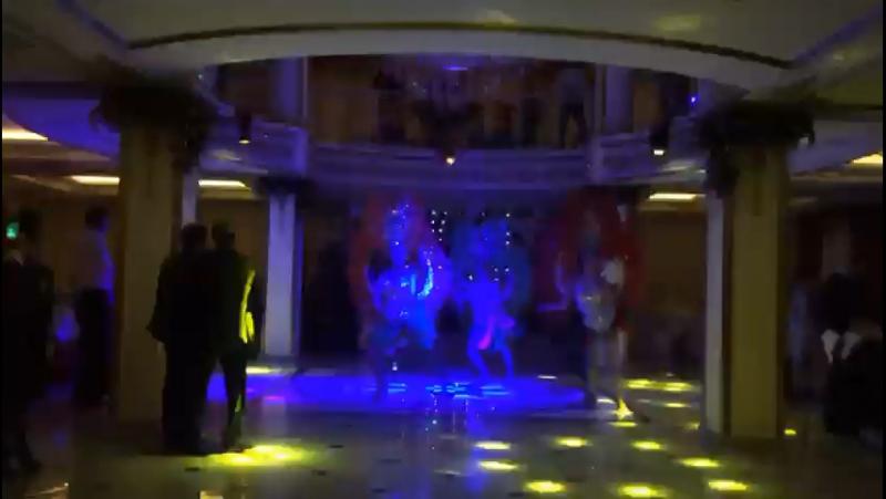 Шоу-балет Империя - Бразилия