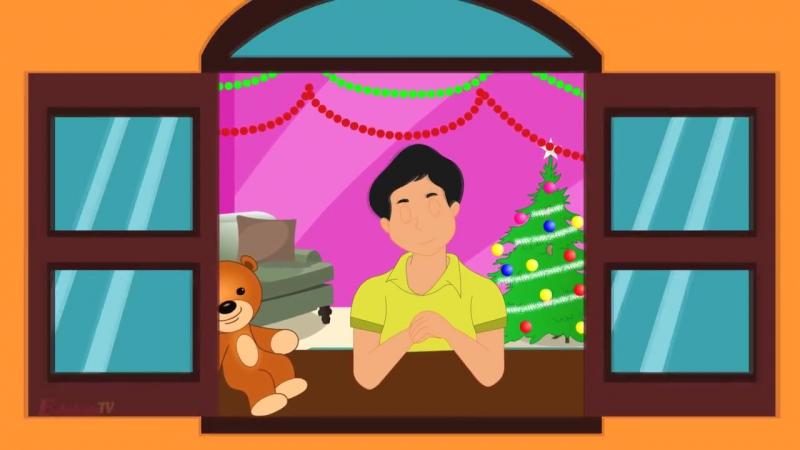 Jingle Bells Jingle Bells Nursery Rhyme with lyrics - christmas carols