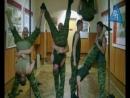 Волосатый язык Выпуск 13 Пластмассовые войны