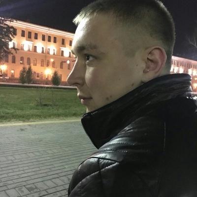 Серёга Портнягин
