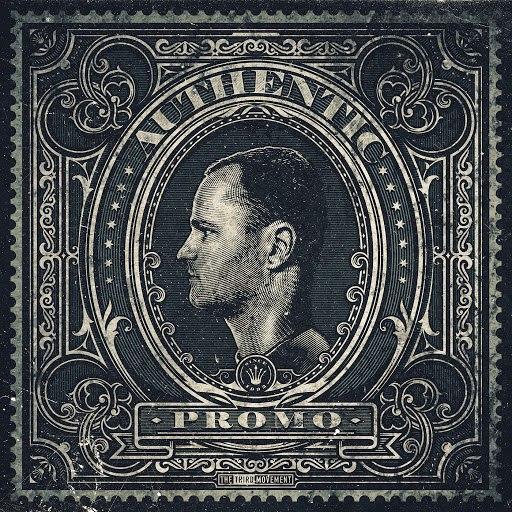 Promo альбом Authentic