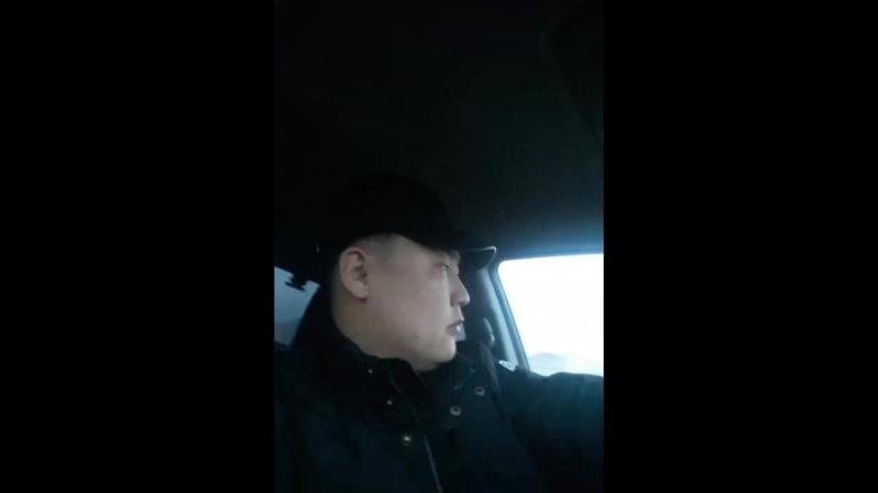 Даурен Серкебаев - Live