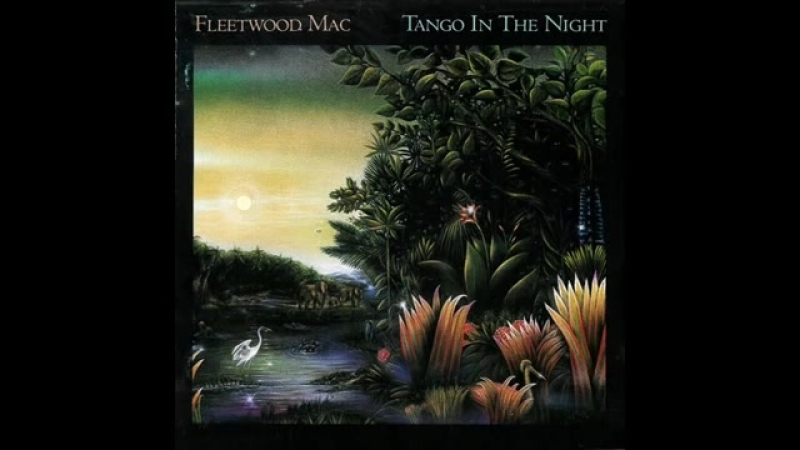 Fleetwood mac - little lies (1987)