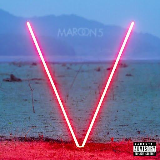 Maroon 5 альбом V (Deluxe)