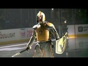 Golden Knights' epic WCF opening ceremony