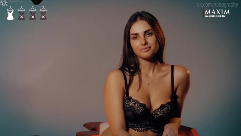 Эротическая викторина - Вассервуман №2 - Мария Зайцева голая (2017)
