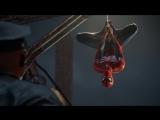 Marvels Spider-Man (PS4) 2017 PGW Teaser Trailer [Bazinga]