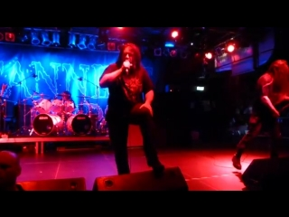 Cannibal Corpse. 26.03.2018.mp4