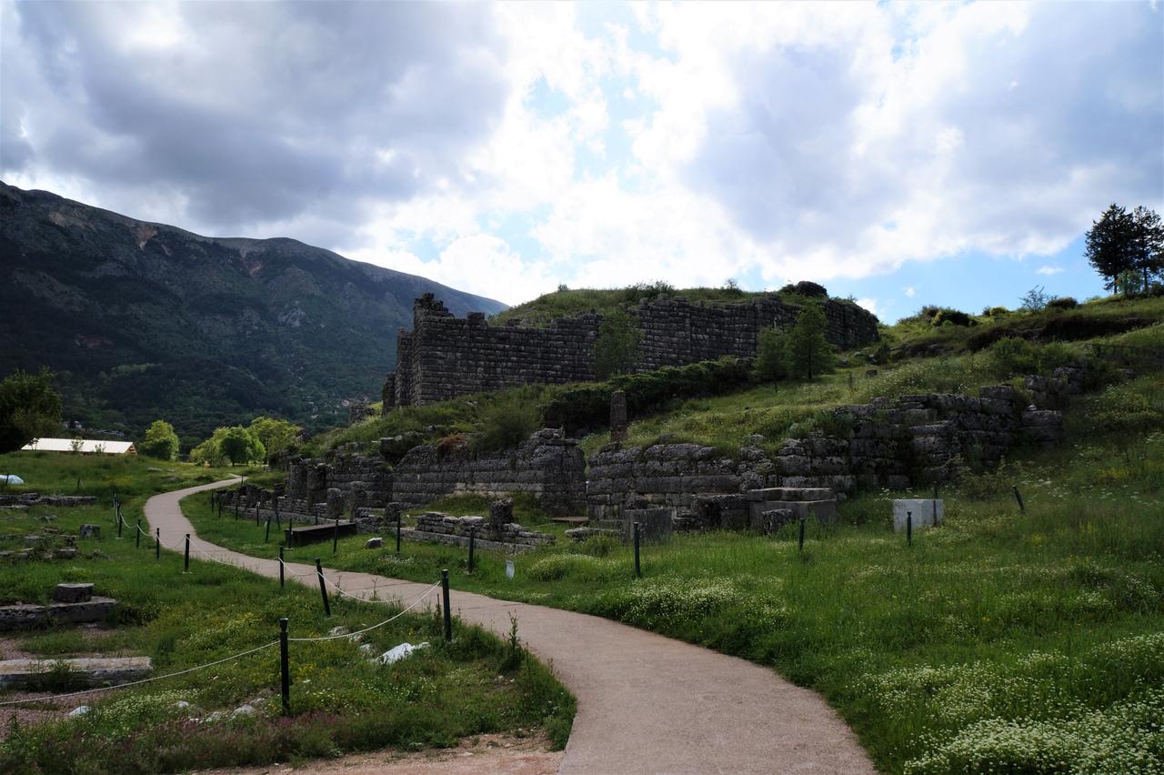 Древняя Додона - легендарное место Греции