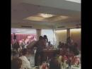 Танец папы и дочки..трогательно