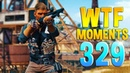 PUBG Funny WTF Daily Best Moments and Epic Highlights! Ep 329