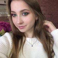 Лиза Чернова |