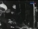1919 г. Вскрытие мощей Сергия Радонежского (реальные сьёмки).