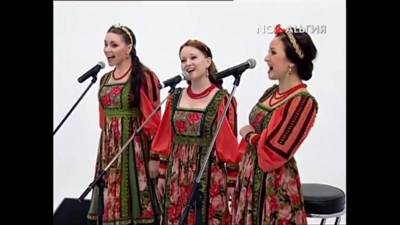 ансамбль Русская душа Не твоя невеста