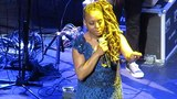 Ledisi, Alright (wOld &amp New School Scatting and Encouragement)