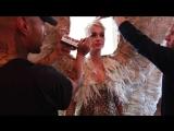 Inside Katy Perrys Over the Top Met Gala - Vogue