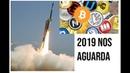 2019 promete para as criptomoedas! ICE, NYSE, Bakkt, Coinbase