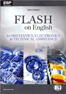 Flash English: Mechanics, Electronics Technical