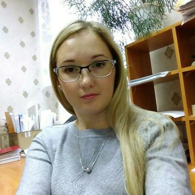 Аня Кудрявцева