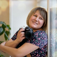 Анна Майоршина