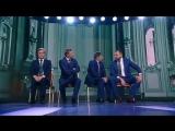 Губернаторов вызвали на ковер - Азбука Уральских Пельменей