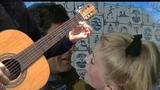 Шербурские зонтики М.Легран аранжировка Юрий Соснин ( MiStudio official video )