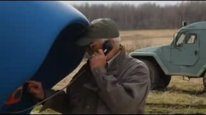 Михалков звонит в МЧС, полицию, скорую: Исчезла деревня! Помогите!