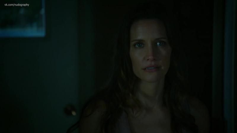 КаДи Стрикленд (KaDee Strickland) в сериале