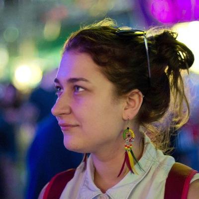 Олеся Власенко