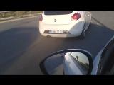 Fiat Bravo td04 Launch Control By Revlimit