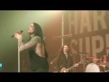 Hardcore Superstar - We Don't Celebrate Sundays live @ Lokomotivet, Eskilstuna, 31.03.18
