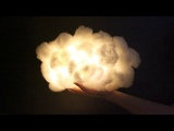 DIY CLOUD LIGHT KIT WITH REMOTE CONTROL