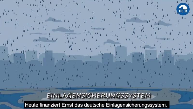 EDIS- Europas neue Schulden-Blase auf deutsche Kosten selbstverständlich