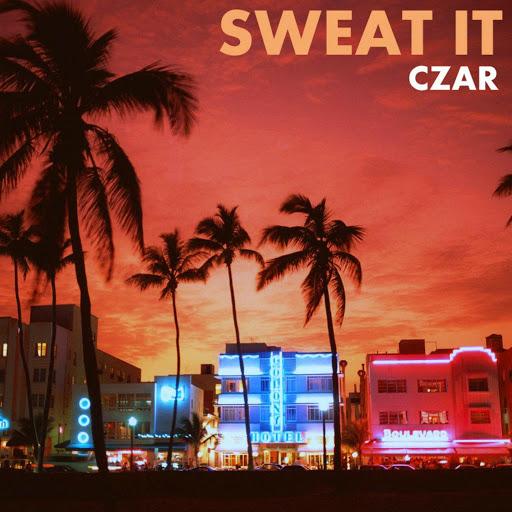 Czar альбом Sweat It