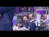 Закулисье КХЛ ЦСКА - СКА финал Западной конференции